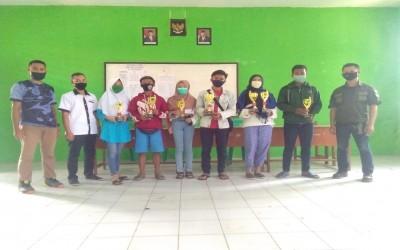 Pengumuman Hasil Perlombaan Online HUT-RI ke-75 di SMK PGRI Situraja
